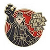 Disney Star Wars Pin - 2015 Revenge of the Fifth - Darth Goofy