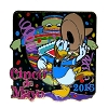 Disney Cinco De Mayo Pin - 2015