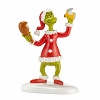 Universal Figurine - Grinch Village - The Last Can Of Who Hash
