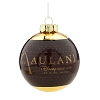 Disney Ball Ornament - Aulani Resort - Mickey and Friends