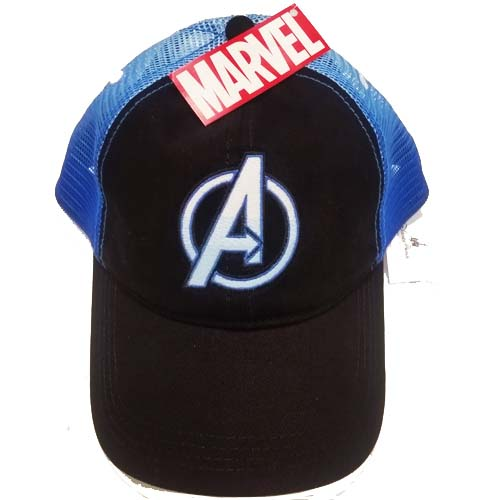 7d88a98f5bf6e Add to My Lists. Disney Hat Baseball Cap - MARVEL AVENGERS ...