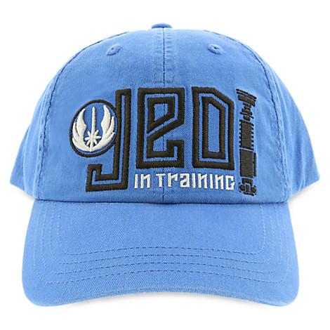 Disney Hat Baseball Cap - STAR WARS - Jedi In Training - Adult 7e0283f3d53