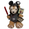 Disney Duffy Bear with Outfit - DARTH VADER FAN - SWW2015