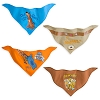 Disney Tails Pet Accessory - Bandana Set - Pluto and Friends