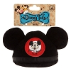 Disney Tails Pet Toy - Mickey Mouse Club Mouseketeer Ear Hat Chew Toy