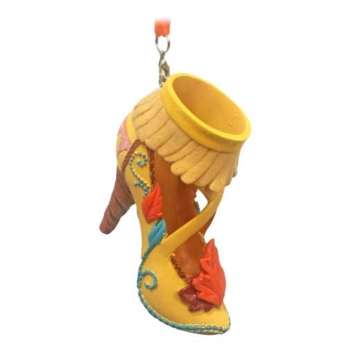 disney shoe ornament