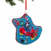 Universal Studios Ornament - Dr. Seuss - Cat Picking Up