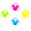 Disney MagicBand MagicBandits - Clear Mickey Icon Buttons