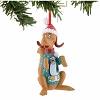 Universal Ornament - Dr. Seuss Grinch - Max Penguin Sweater