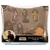 Disney Figurine Set - Star Wars - Return of the Jedi