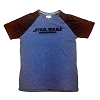Disney Adult Shirt - Star Wars Weekends 2015 Raglan Tee