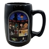 Disney Coffee Mug - Star Wars A Galaxy of Cute by Jerrod Maruyama