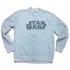 Disney Adult Jacket - Star Wars Weekends 2015 Logo - Grey
