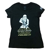 Disney Womens Tee - Star Wars The Force Awakens Stormtrooper