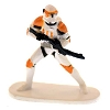 Disney Series 15 Star Wars Mini Figure - Commander Cody
