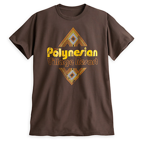 Your Wdw Store Disney Adult Shirt Polynesian Village