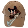 Disney Baseball Cap - Star Wars Star Tours - Jedi Mickey