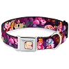 Disney Designer Pet Collar - Alice in Wonderland - Playing Cards