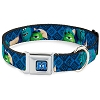 Disney Designer Pet Collar - Monsters University - Mike and Sulley - Buddies