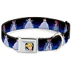 Disney Designer Pet Collar - Cinderella Transformation