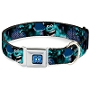 Disney Designer Pet Collar - Monsters University - Scary Face Sulley