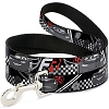 Disney Designer Pet Leash - Cars Lightning McQueen