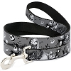 Disney Designer Pet Leash - NBC - Jack and Sally in the Cemetery
