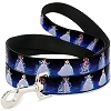 Disney Designer Pet Leash - Cinderella Transformation