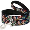 Disney Designer Pet Leash - Toy Story Characters