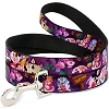 Disney Designer Pet Leash - Alice in Wonderland Mad Hatter Tea Party
