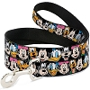 Disney Designer Pet Leash - Mickey and Friends