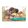 Disney Collectible Gift Card - Classics - Jungle Book