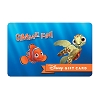 Disney Collectible Gift Card - Finding Nemo - Gimme Some Fin