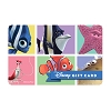 Disney Collectible Gift Card - Finding Nemo - The Box