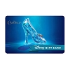Disney Collectible Gift Card - Glass Slipper