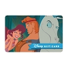 Disney Collectible Gift Card - Hercules