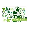 Disney Collectible Gift Card - Mickey Shamrockin'