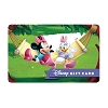 Disney Collectible Gift Card - Minnie & Daisy - Girl Talk