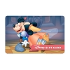 Disney Collectible Gift Card - Minnie Kissing Mickey