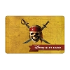 Disney Collectible Gift Card - Pirates