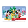 Disney Collectible Gift Card - Pluto's Perfect Present
