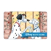 Disney Collectible Gift Card - Pongo & Perdita
