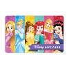 Disney Collectible Gift Card - Princess Perfect