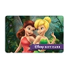 Disney Collectible Gift Card - Rosetta & Tink - Fairy Fun
