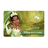 Disney Collectible Gift Card - A Royal Debut - Tiana