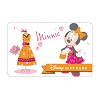 Disney Collectible Gift Card - Shopping with Minnie