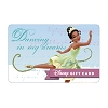 Disney Collectible Gift Card - Tiana Dancer