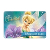Disney Collectible Gift Card - Tinker Bell - Pixie Dust