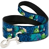 Disney Designer Pet Leash - Monsters University - Mike and Sulley - Buddies