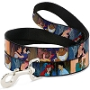Disney Designer Pet Leash - Royal Couples - Princes and Princesses